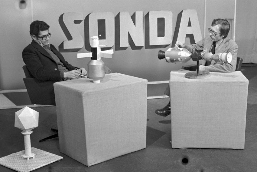 W końcu jakaś #dobrazmiana. Legendarny program SONDA powróci do telewizji