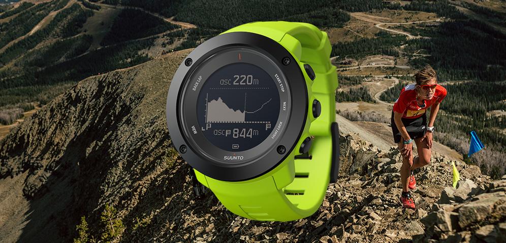 Oto Ambit3 Vertical – zegarek sportowy, który ma prawie wszystko, czego brakowało poprzednikom