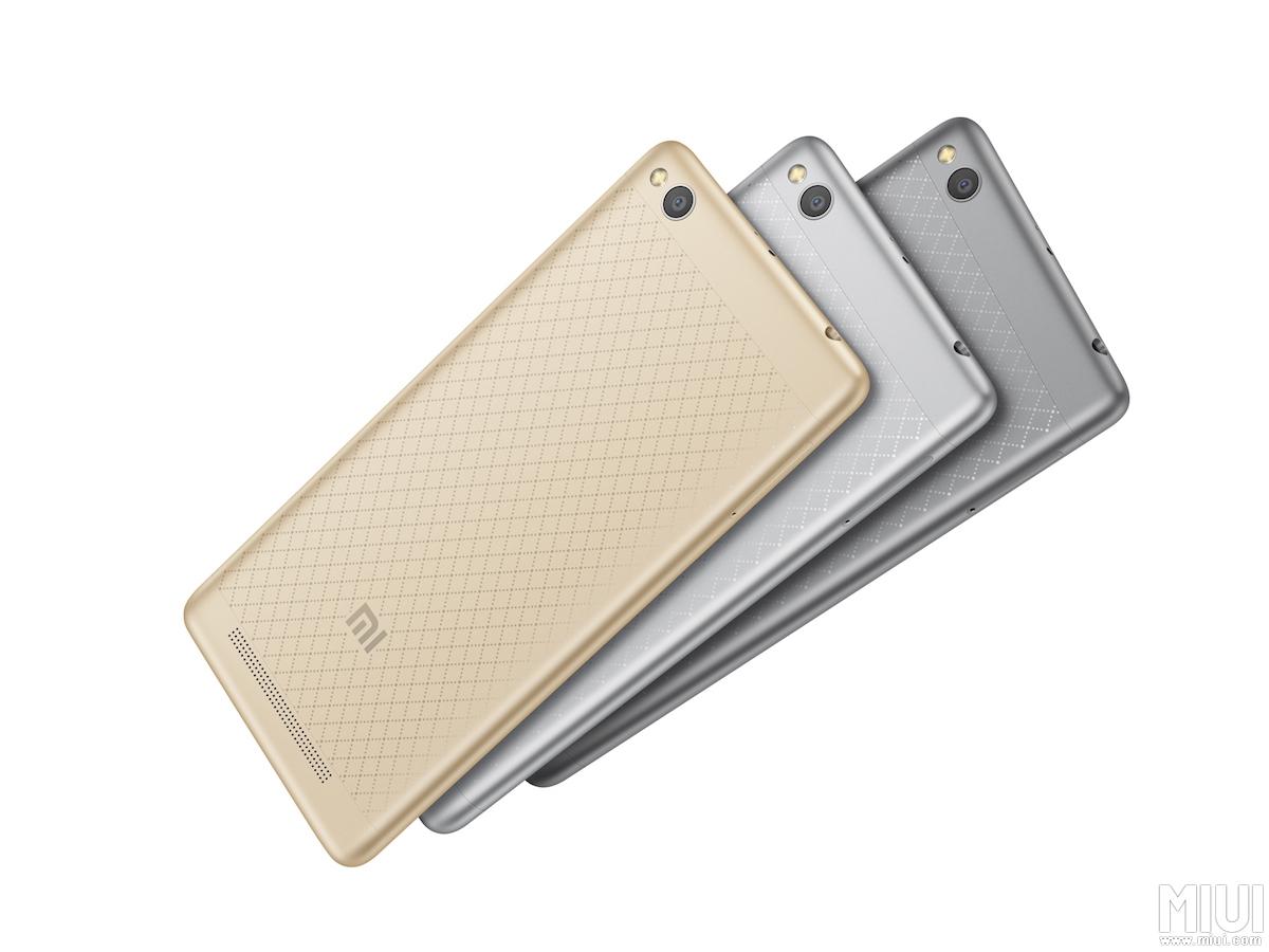 Xiaomi Redmi 3 – niezły telefon z baterią 4100 mAh w cenie… obudowy z powerbankiem