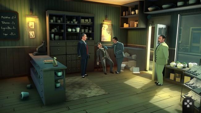 Agatha Christie – The ABC Murders 3