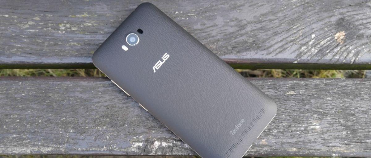 Asus ZenFone Max to telefon, który zabiorę ze sobą na targi Mobile World Congress
