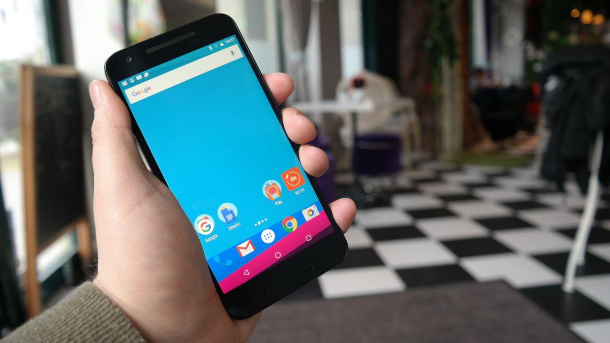 Nexus 5X w końcu wart swojej ceny! Tylko dziś smartfon z czystym Androidem za 1430 zł