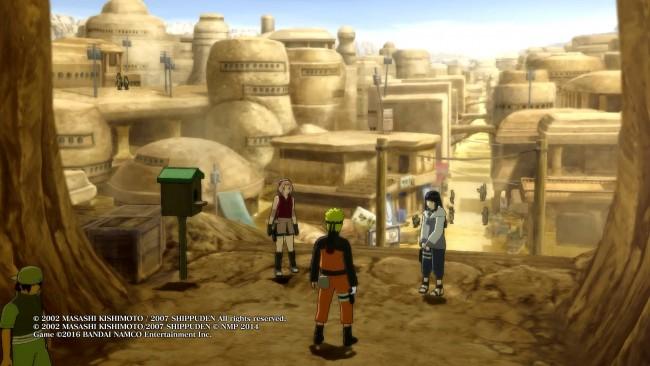 Naruto Shippuden Ultimate Ninja Storm 4 (57)