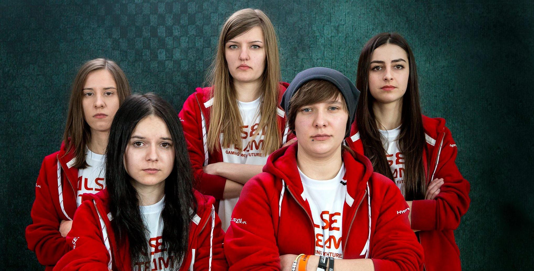 CS:GO to nie tylko faceci. Rozmawiamy z dziewczynami z Polski, które odniosły sukces w e-sporcie