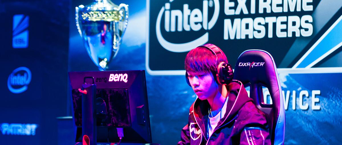 Dlaczego w StarCrafta grają właściwie sami Azjaci?