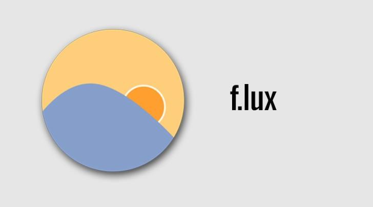 Nie udało im się z iPhone'em, więc wybrali Androida – f.lux w wersji beta już dostępny