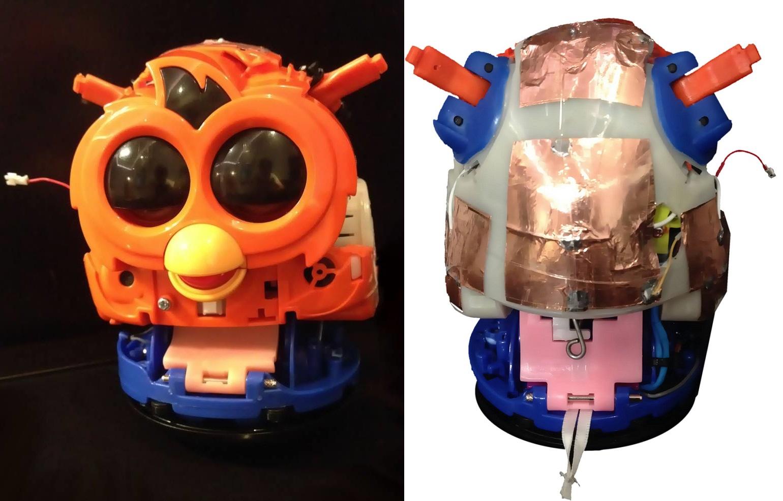 Polacy zrobili z popularnej zabawki sprytnego, domowego robota, którego każdy może zaprogramować tak jak chce