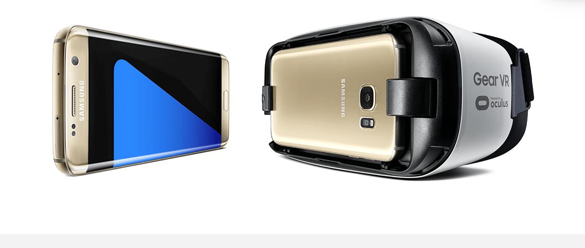 Znamy polskie ceny Samsunga Galaxy S7 i S7 edge