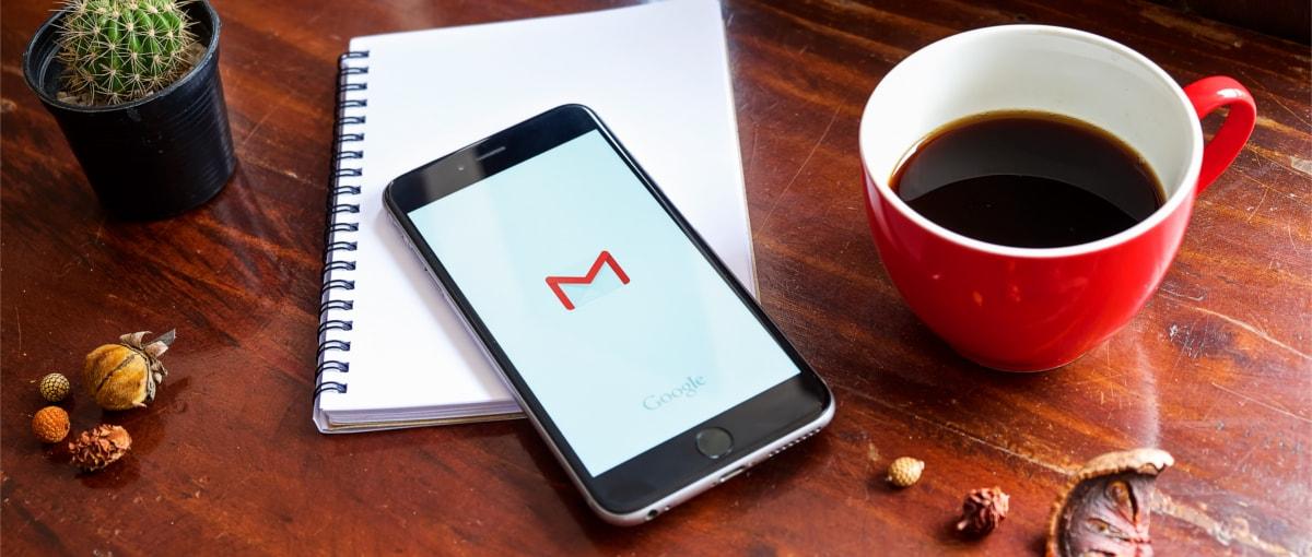 Lepiej późno niż wcale – Gmail podwaja ilość miejsca na załączniki w mailach