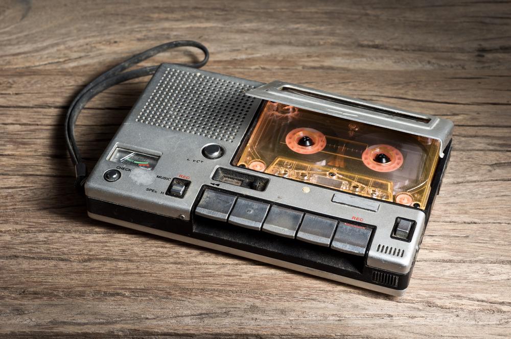 Mówi się, że każda potwora znajdzie swojego amatora, czyli hipserski renesans kaset magnetofonowych