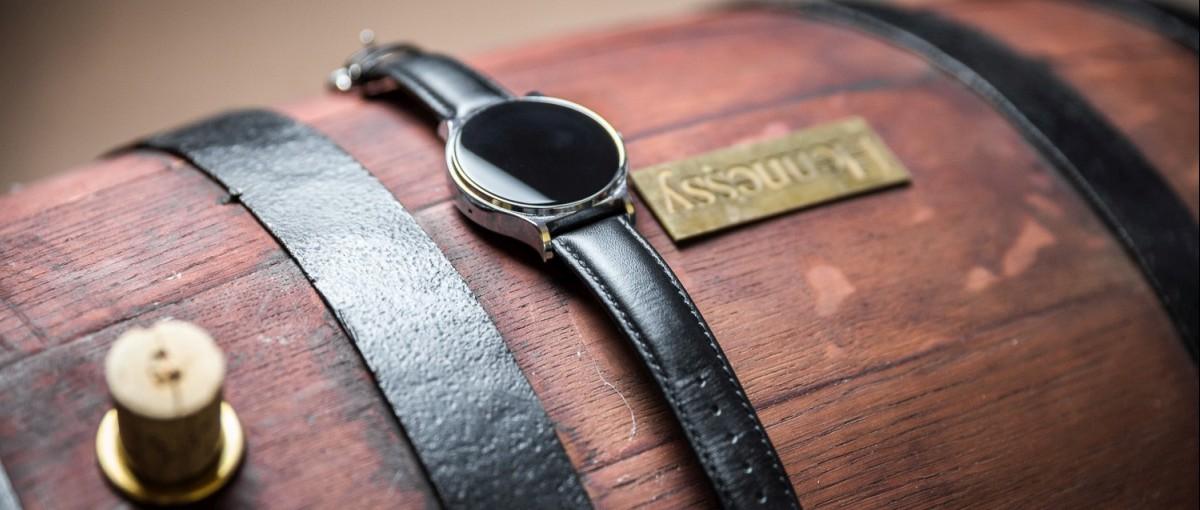 Nie uwierzysz ile kosztuje ten smartwatch. Kruger&Matz Style – recenzja Spider's Web