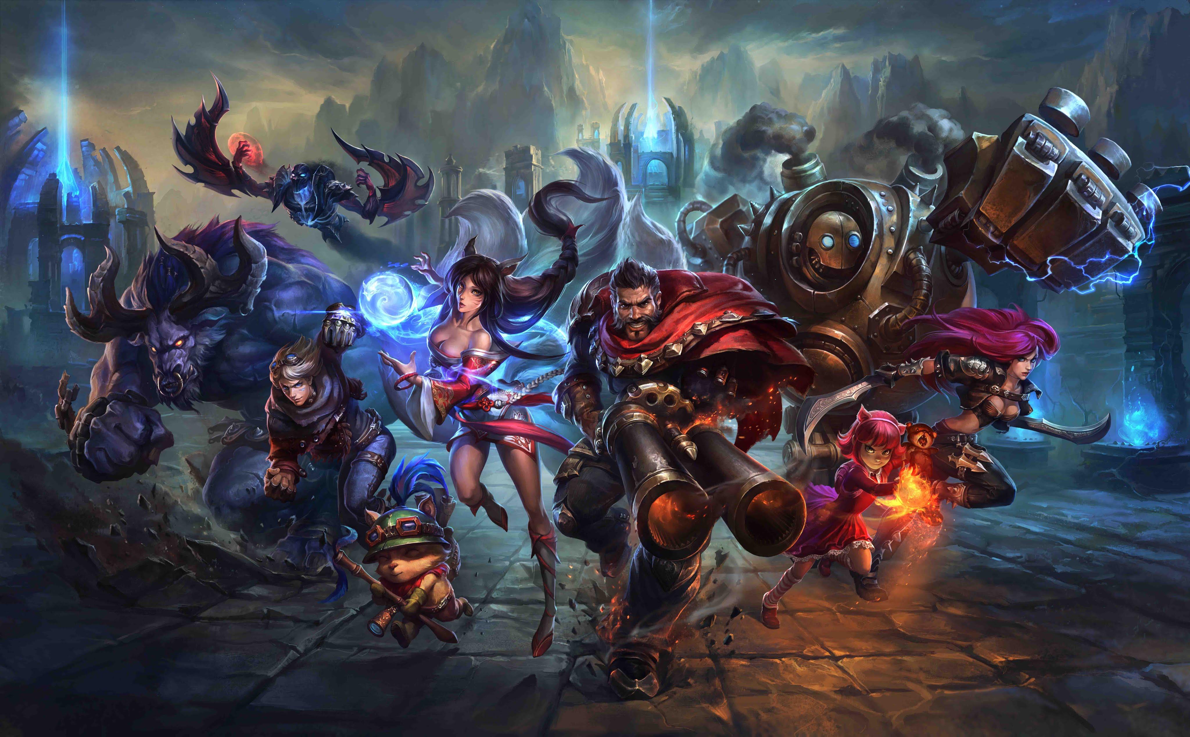 Poradnik League of Legends dla bardzo opornych – z tym artykułem możesz jechać na IEM 2016