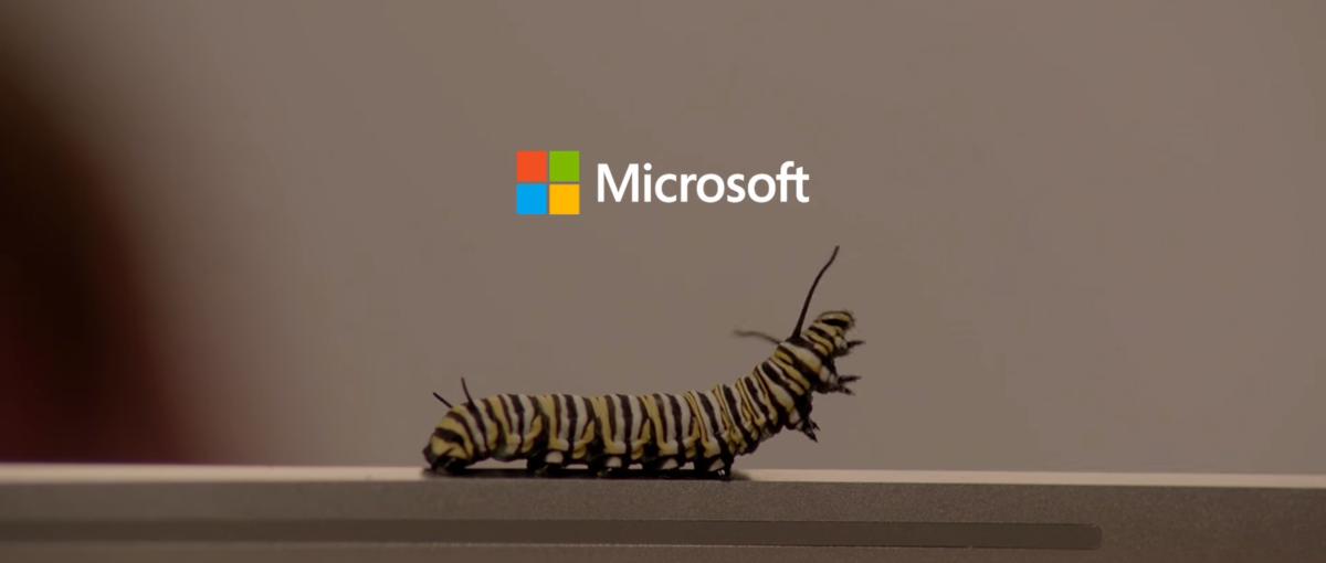 Wideo dnia: słabo to wyszło – Microsoft zaatakował Maki i… totalnie rozczarował