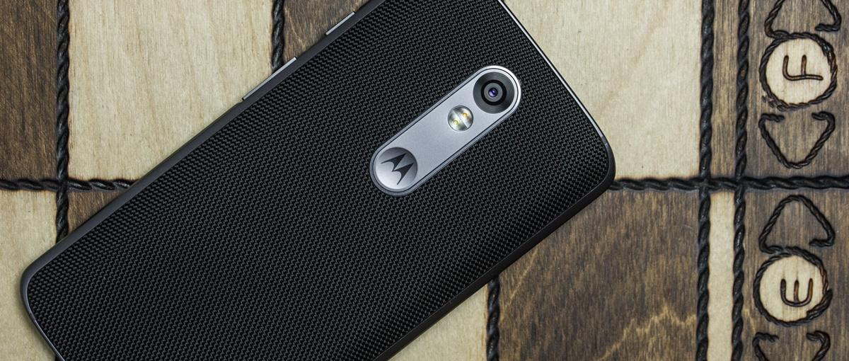 Ile wart jest smartfon z niezniszczalnym ekranem? Lenovo Moto X Force – pierwsze wrażenia Spider's Web