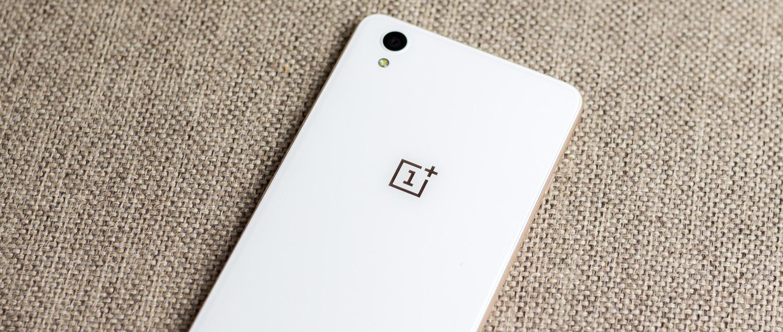 Gdybym teraz miał kupić smartfon do 1200 zł znowu wybrałbym ten sam. OnePlus X – recenzja Spider's Web