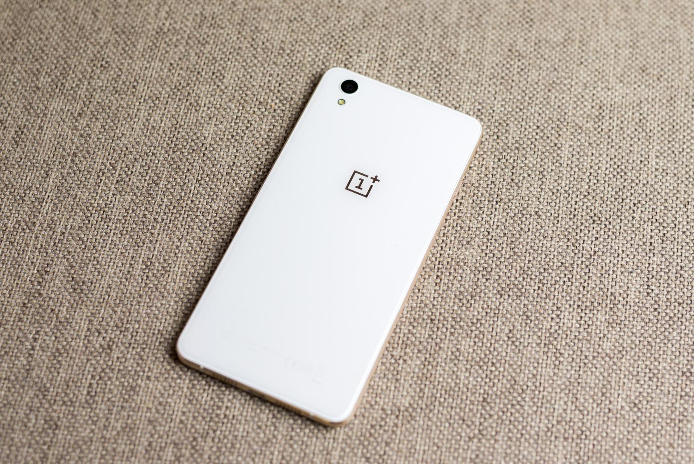 OnePlus X test