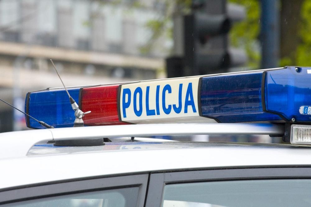 """""""Stój bo strzelam!"""", czyli 10 tysięcy nowoczesnych pistoletów dla polskiej policji"""