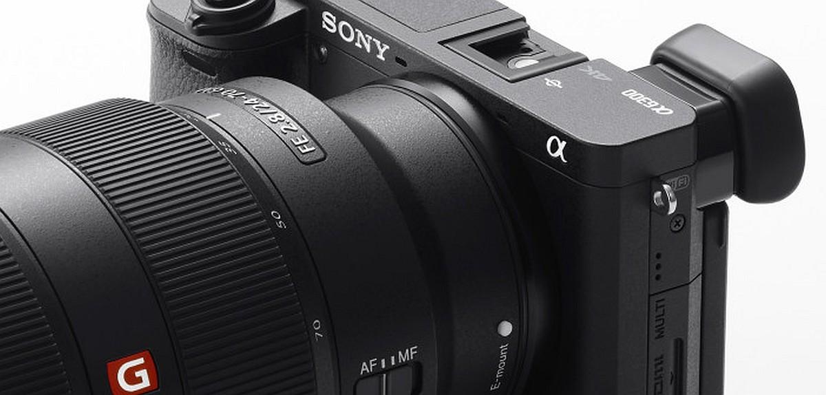 Wysyp nowości od Sony: poznaj bezlusterkowca Sony A6300 i trzy nowe obiektywy systemu E