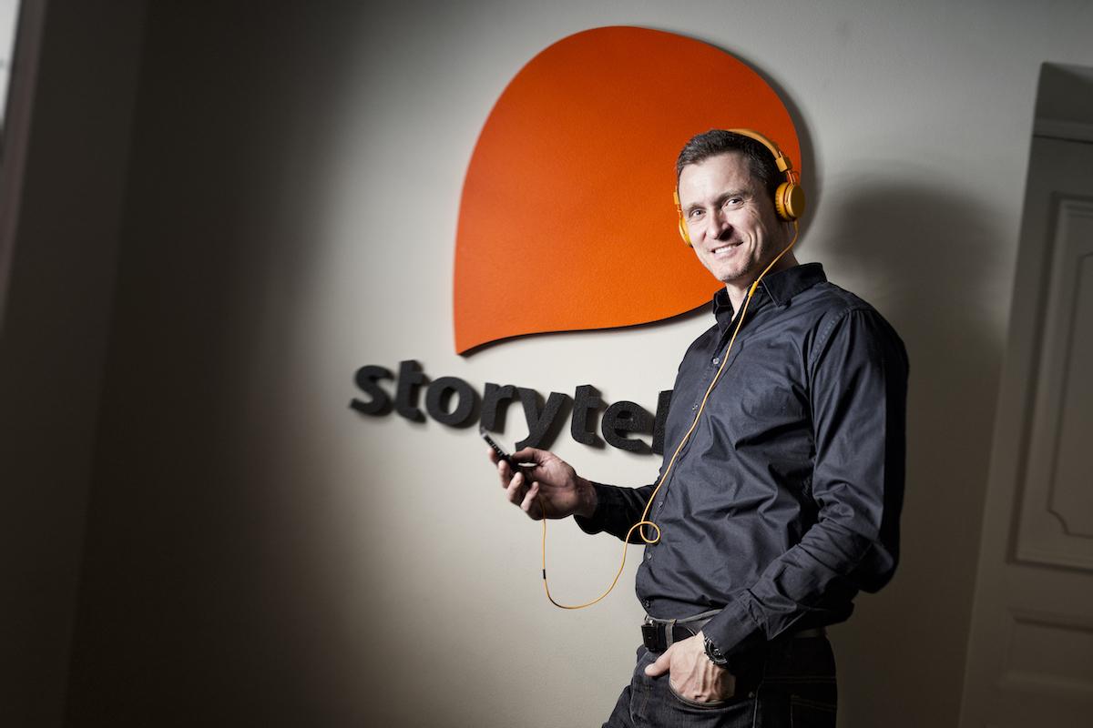 Storytel w Polsce – wiemy już ile będą kosztowały audiobooki w abonamencie