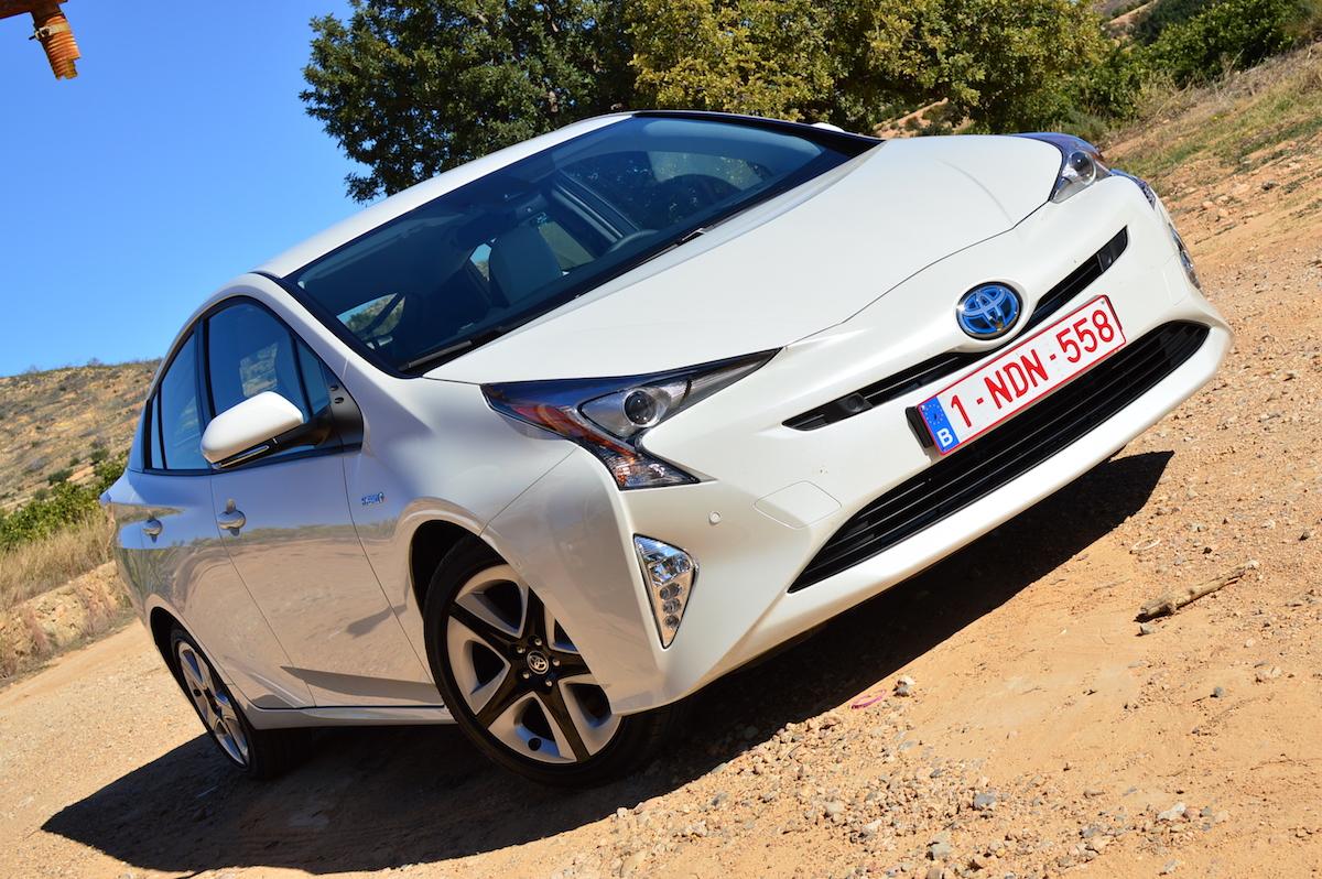 Od czasów pierwszego Priusa zmieniło bardzo wiele. Szczególnie teraz. Toyota Prius 2016 – pierwsza jazda Spider's Web