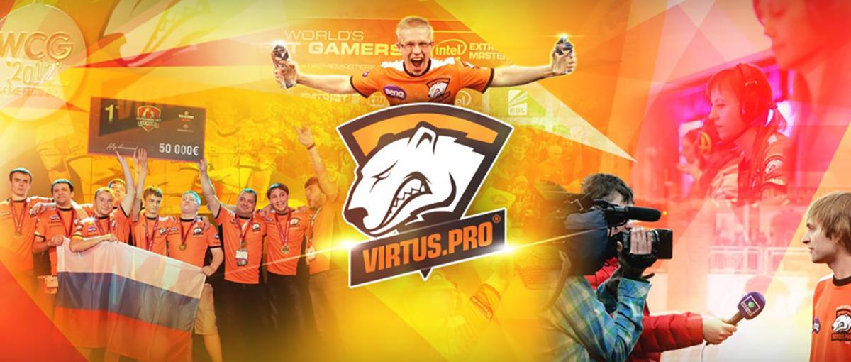 Już wiemy z kim zmierzy się Virtus.pro na IEM 2016!