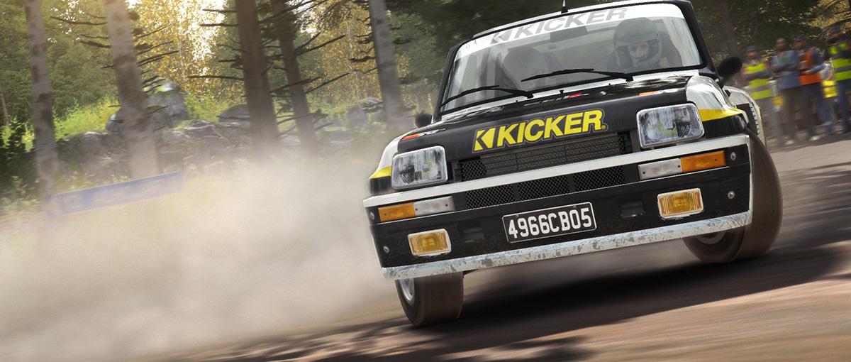 Graliśmy już w DiRT Rally i… to zupełnie nowa jakość