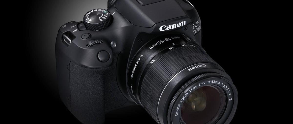 Canon, to są twoje nowości foto? Nie zdziwię się, gdy klienci wybiorą stare modele