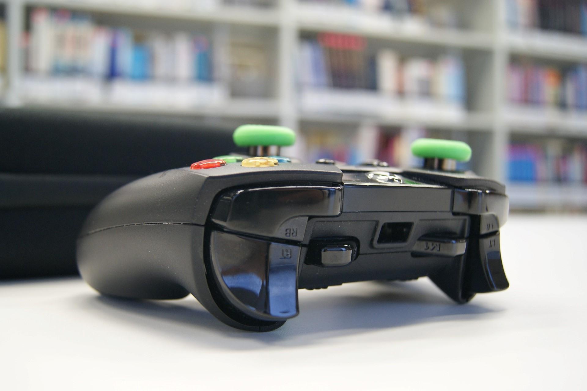 Recenzja Razer Wildcat Wcale Nie Taki Dziki Jak Mwi Nazwa Gaming Controller For Xbox One Rz06 01390100 R3m1 34