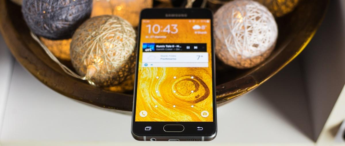 Piękny, poręczny smartfon i zmarnowana okazja w jednym. Samsung Galaxy A3 2016 – recenzja Spider's Web