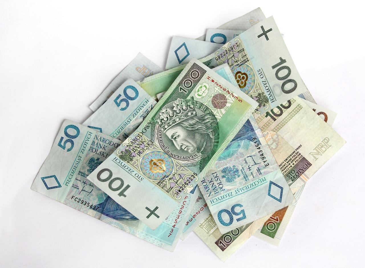 Wielka kasa to nie jest, ale czytelnicy zrzucili się na wypłatę dla polskiej blogerki