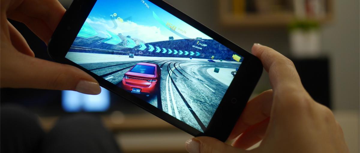 Na telefonie za 700 zł też można grać w największe mobilne hity