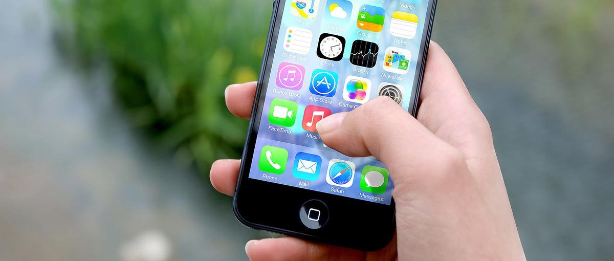 Apple chyba bardzo nie chce, żebym kupił nowszego iPhone'a