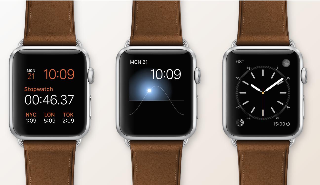 Nowości w Apple Watchu nie przekonają nikogo do inteligentnych zegarków. WatchOS 4 to żart