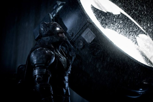 Batman v Superman - recenzja