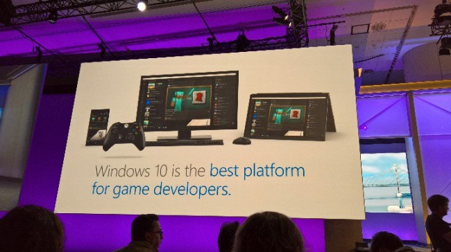 build 2016 microsoft gry