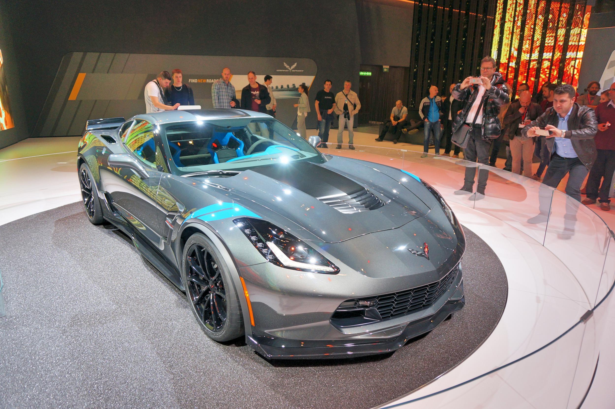 25 najpotężniejszych samochodów z Geneva Motor Show