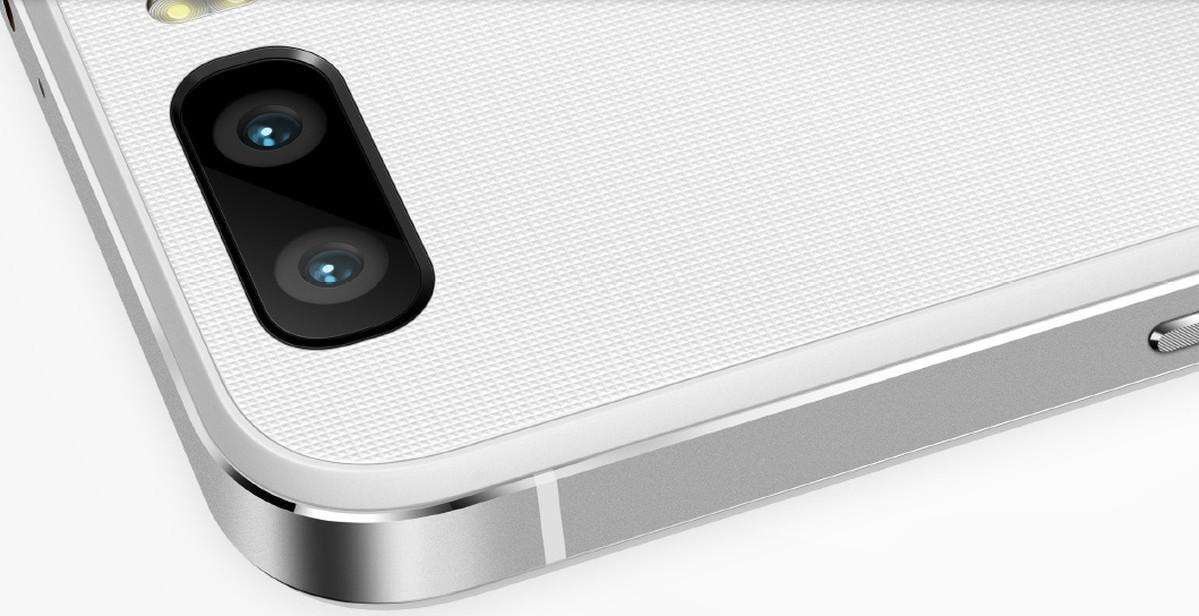 Podwójny aparat w smartfonie? Producenci mają dwa różne pomysły na nowy standard