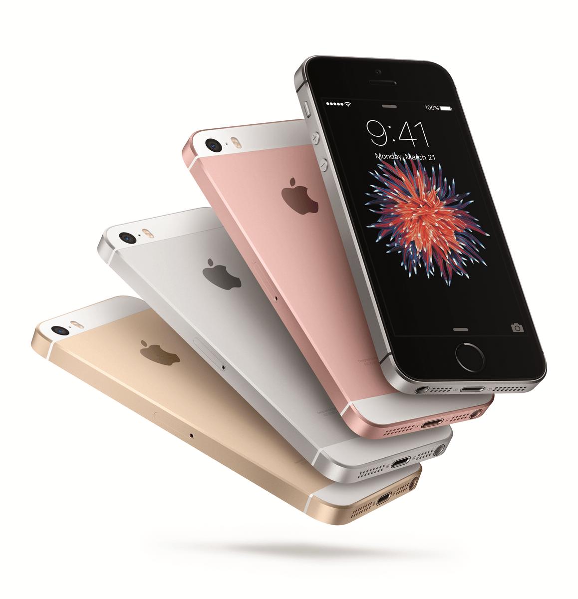 Apple przestał traktować Polskę jak trzeci świat. Nowy iPhone SE i iPad Pro już dostępne