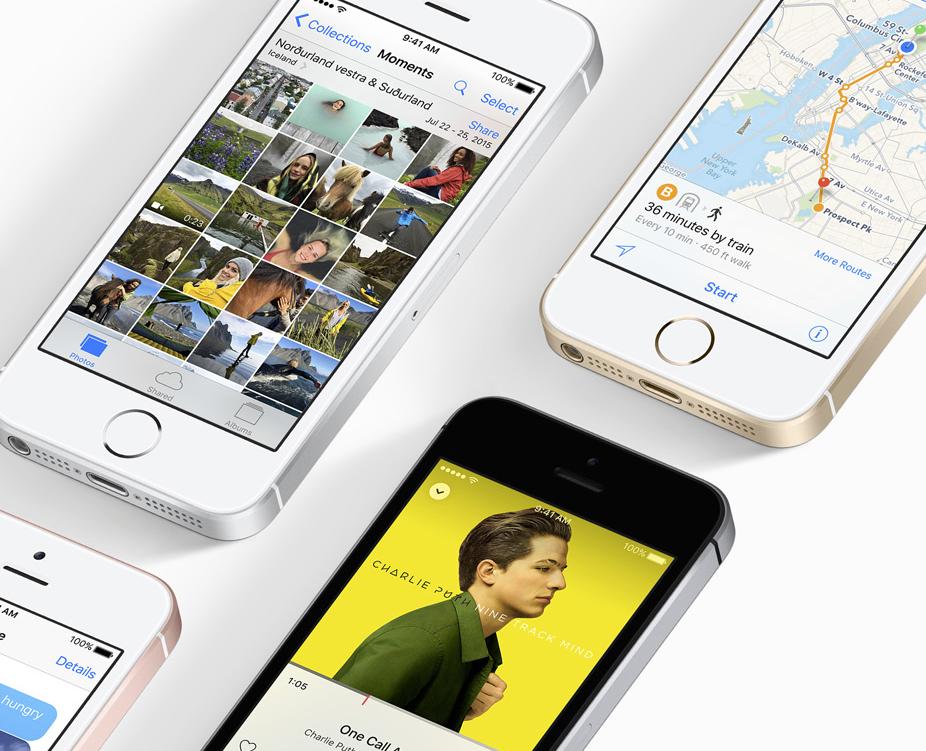 Dwie największe wady iPhone'a SE
