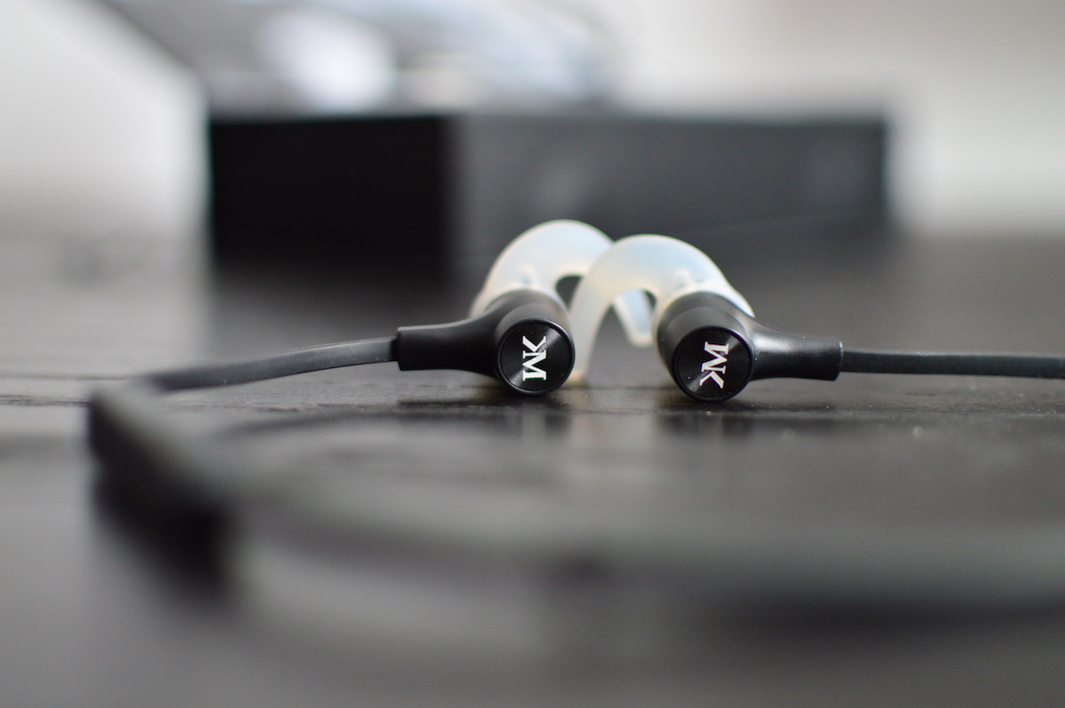 Bezprzewodowe sportowe słuchawki za śmieszne pieniądze. Kruger&Matz M5 – recenzja Spider's Web