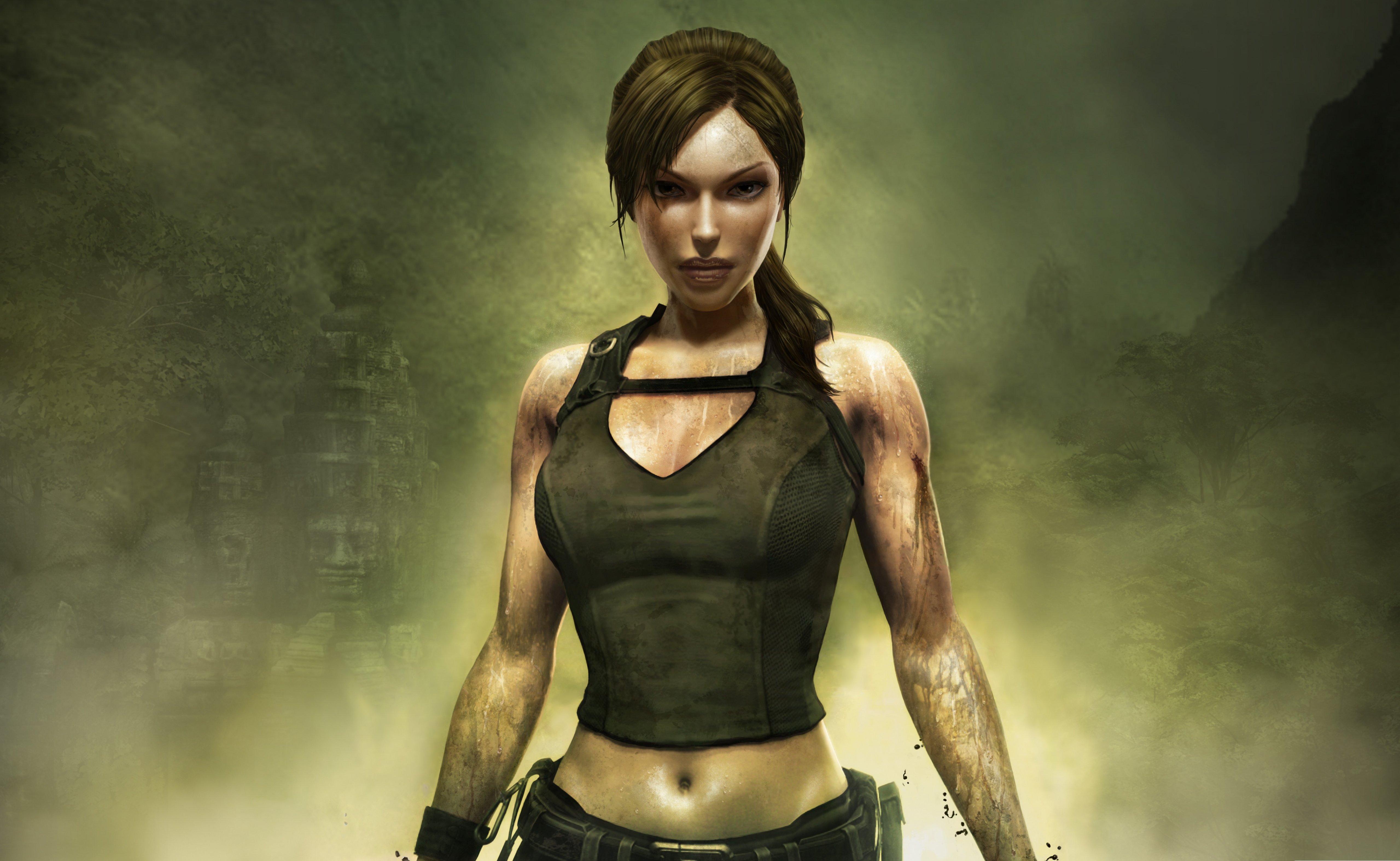 Przecena na całą serię Tomb Raider to idealna okazja, aby zapoznać się z historią Lary Croft