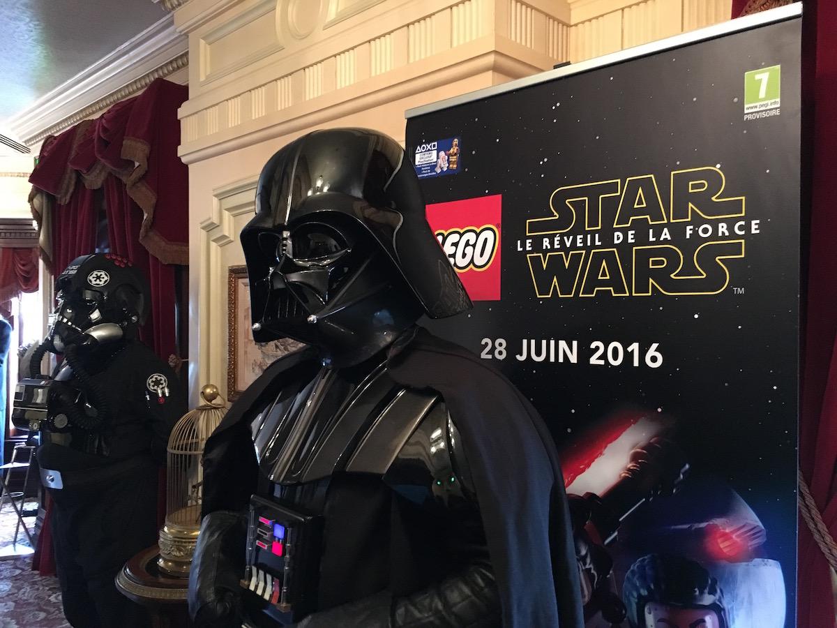 Graliśmy już w Lego Star Wars: The Force Awakens – pierwsze wrażenia Spider's Web