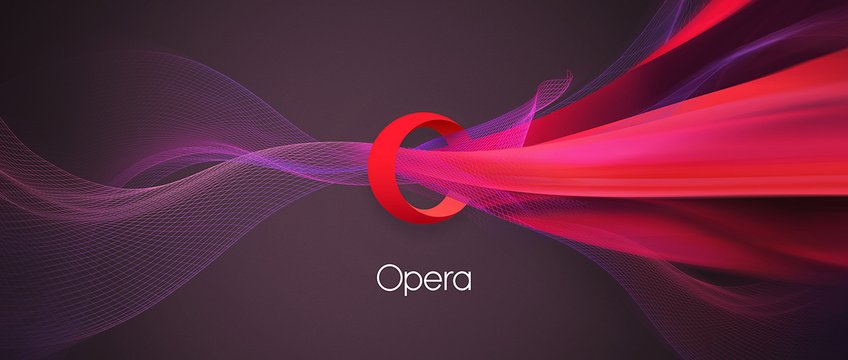 Opera jest dzisiaj dla Chrome'a tym, czym Firefox był dla Internet Explorera