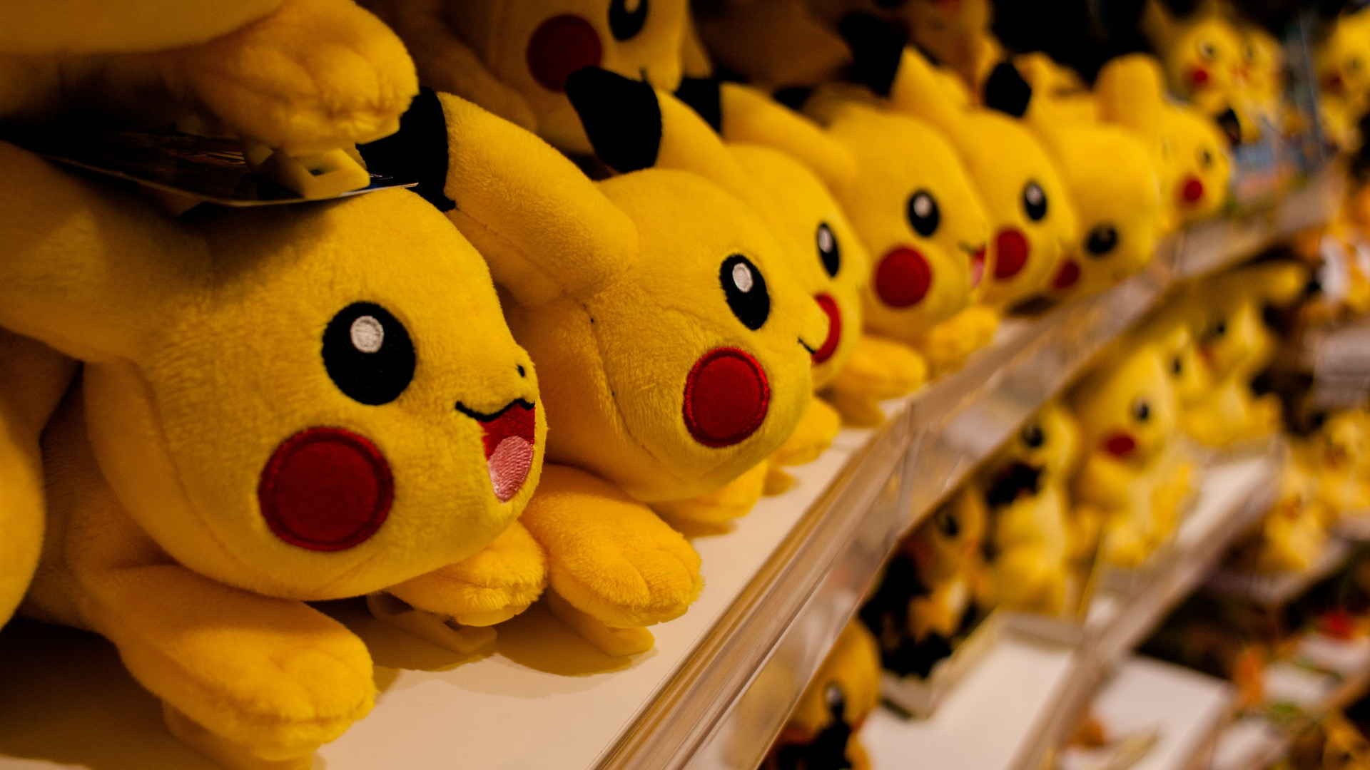 Imprezowy Pikachu w Pokemon GO. Niantic nie zwalnia tempa i szykuje kolejny event