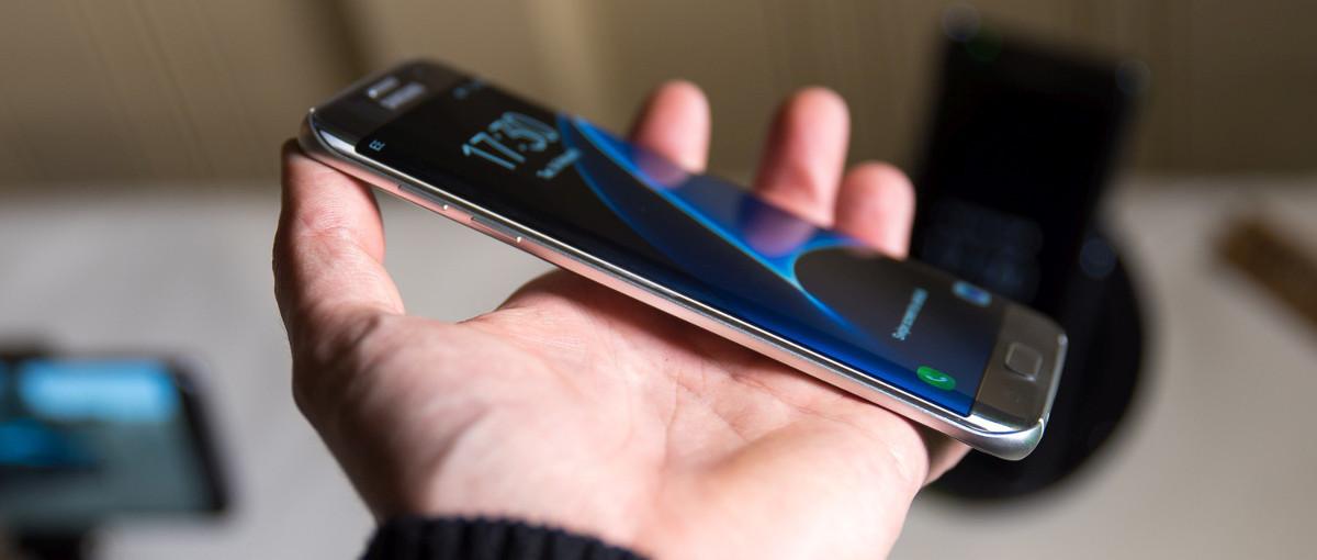 Samsung Galaxy S7 edge po kilku dniach – to miała być przychylna opinia, ale nie będzie