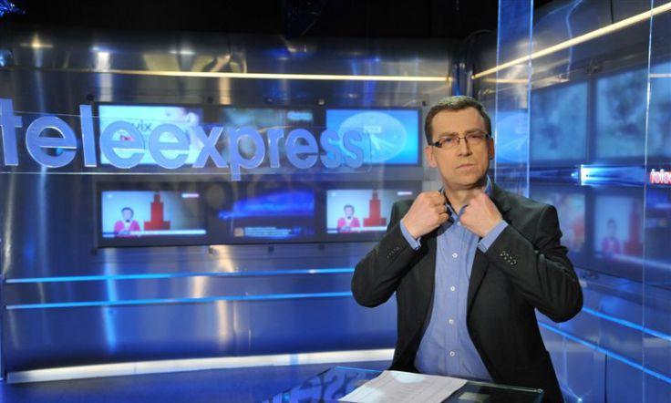 To, co dzieje się teraz pod hasztagiem #Teleexpress to dowód, że internauci nie wybaczają żadnych wpadek