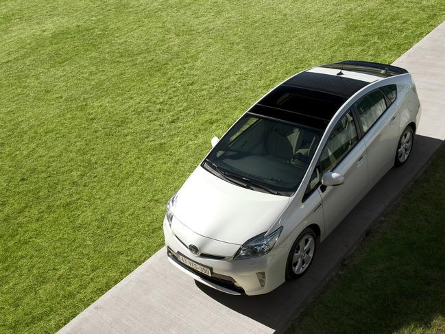 Toyota TNGA - nowa platforma