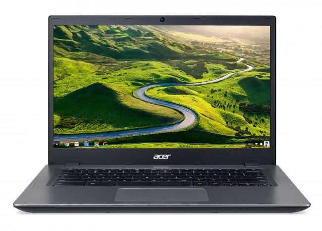 Komputer z Chrome OS? Oto nowy Acer Chromebook 14