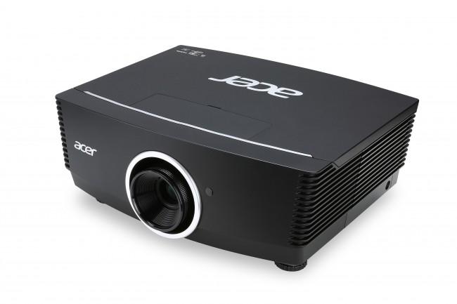 Projektor Acer F7