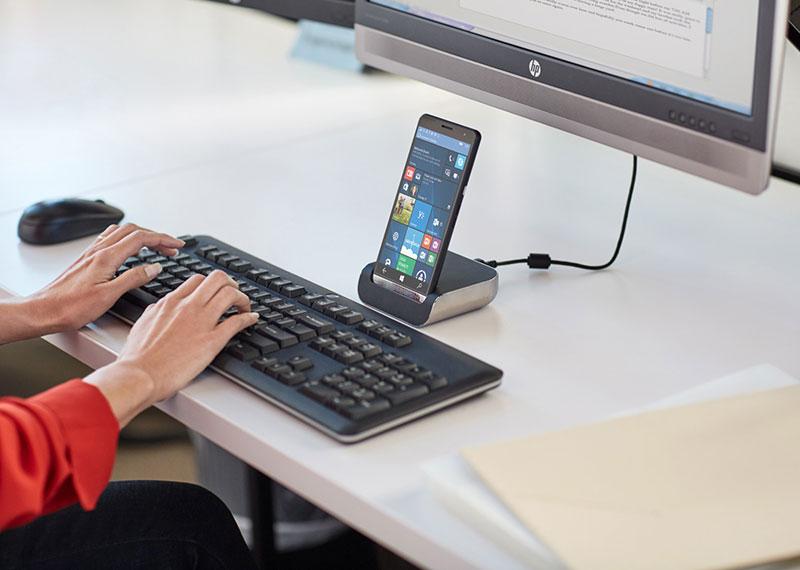 HP złapało wiatr w żagle – drukarka za 100 tys. dol. i mocarny smartfon to ukłon w stronę najważniejszych klientów